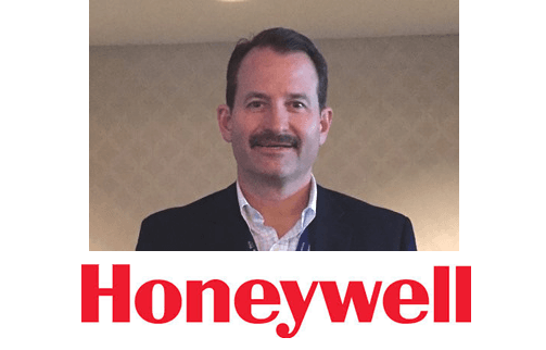 picture of Honeywell logo